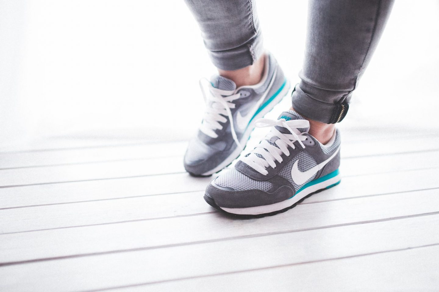 Get fit on a budget – New Years resolution   Lifestyle