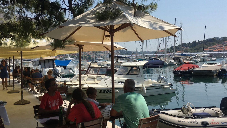 Orsan Restaurant Dubrovnik