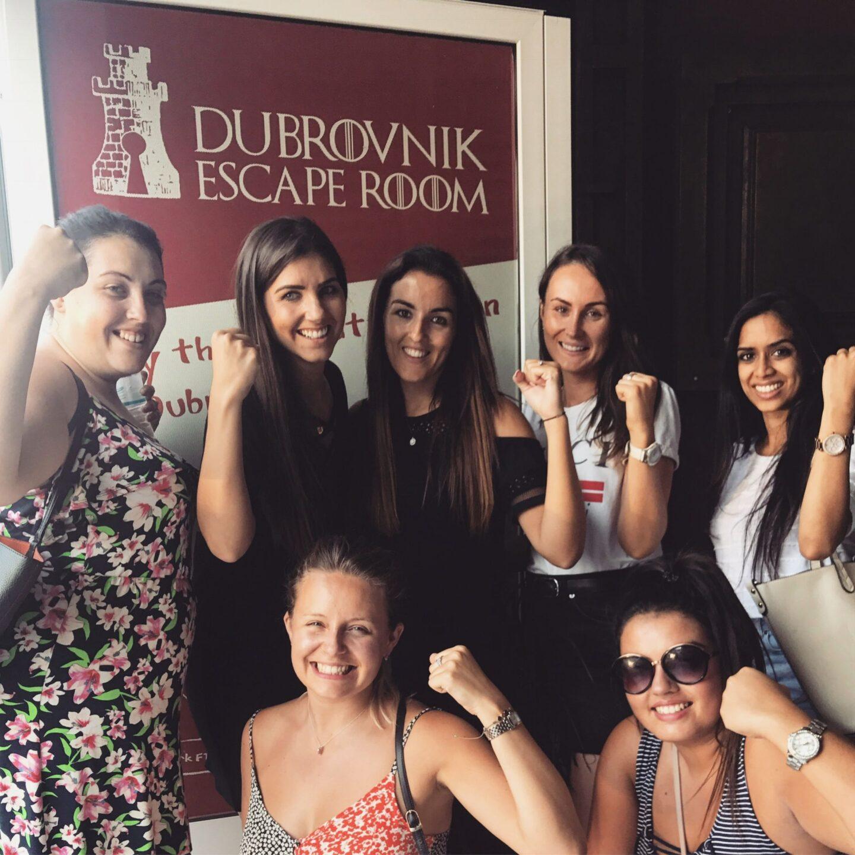 Dubrovnik Escape Rooms