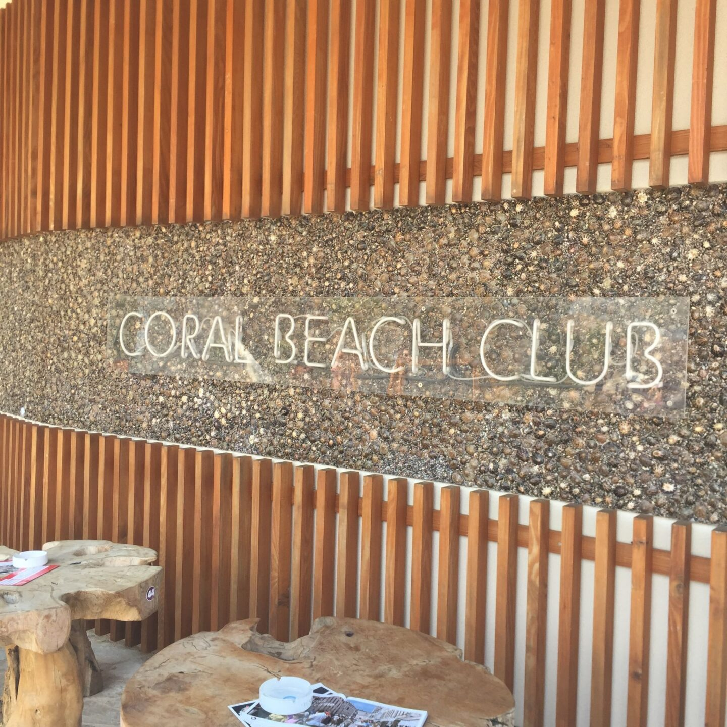 coral beach club, Dubrovnik
