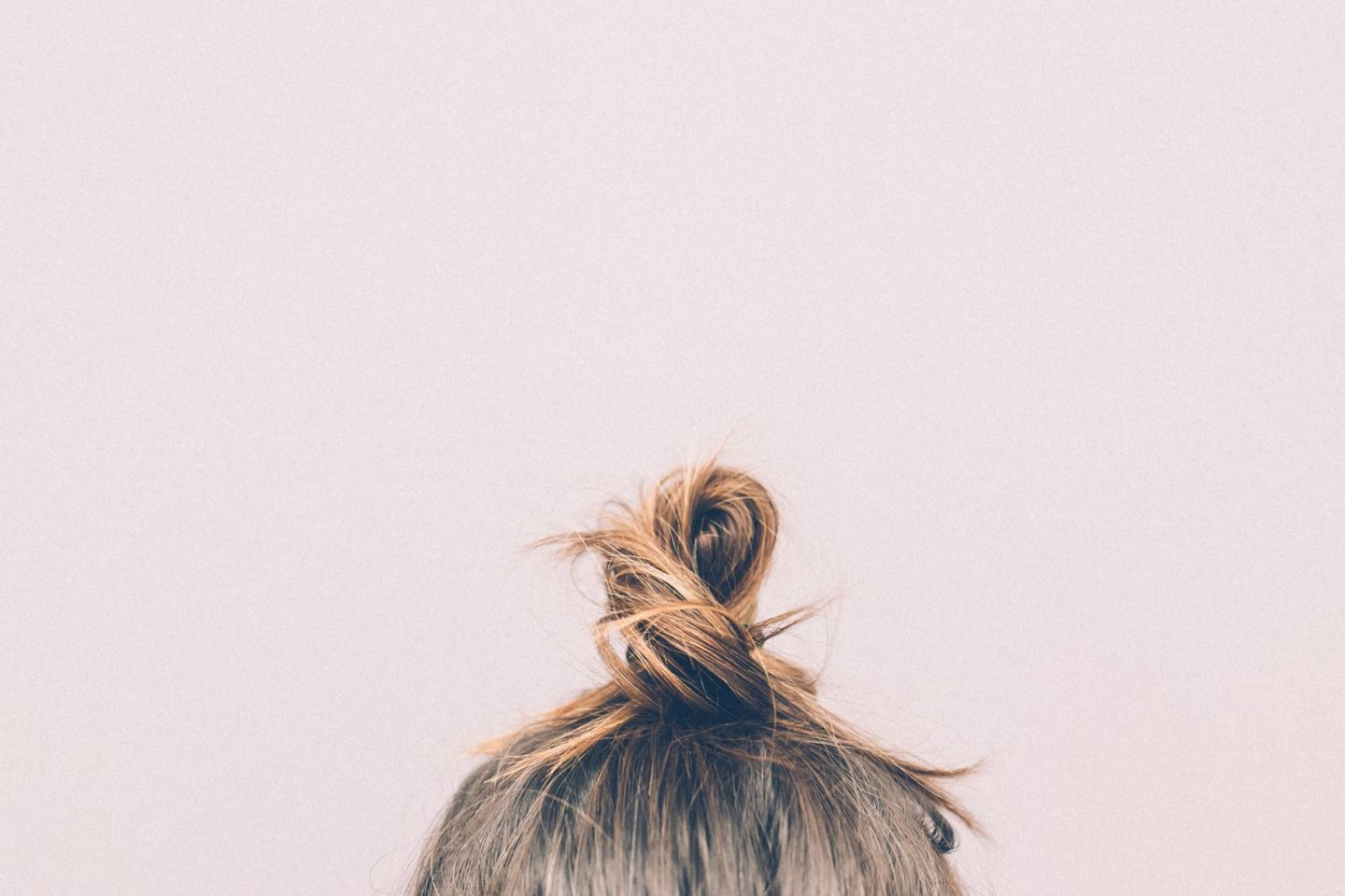 Thinning Hair - Tips to regrow