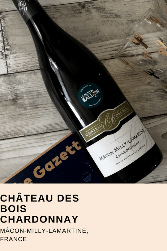 Le Petite Ballon wine subscription