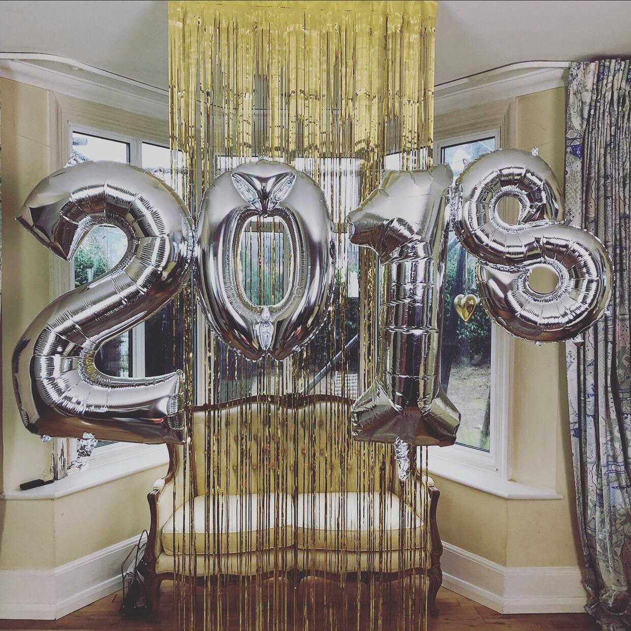 New year, new me, blah blah blah | Lifestyle