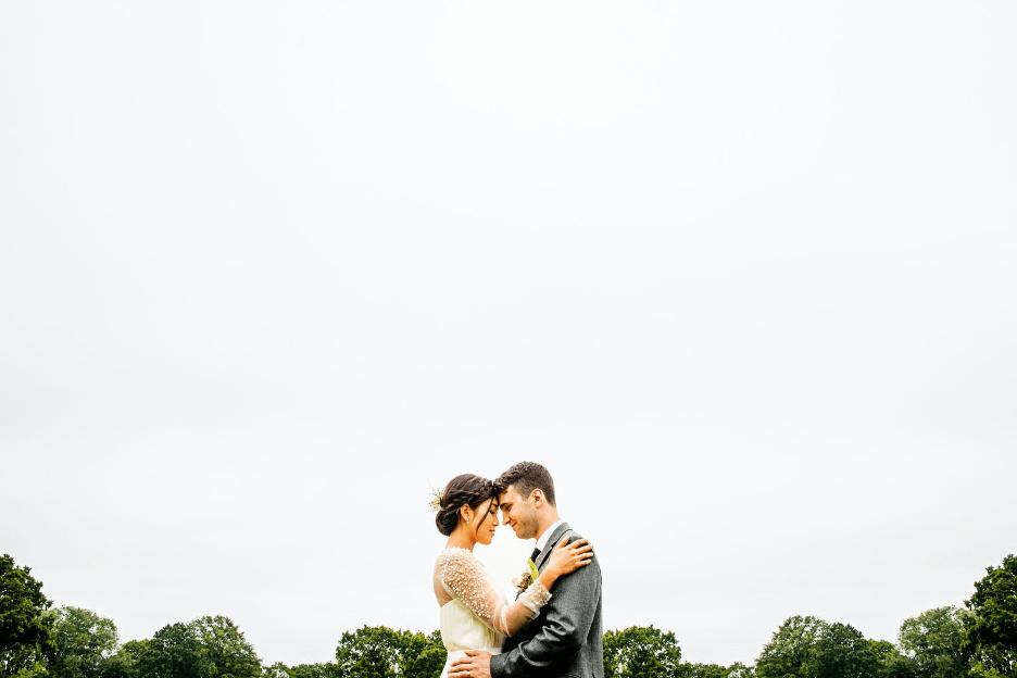plan a stress-free wedding